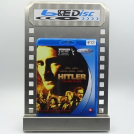 Hitler: The Rise Of Evil (Blu-ray)