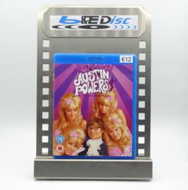 Austin Powers: International Man Of Mystery (IMPORT Blu-ray)