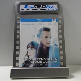 Komt Een Vrouw Bij De Dokter (Blu-ray)