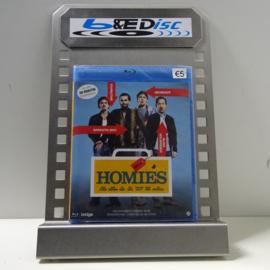 Homies (Blu-ray)