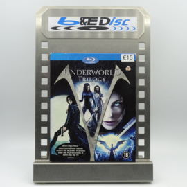 Underworld: Trilogy (Blu-ray 3-Disc)