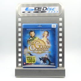 Golden Compass, The (Blu-ray)