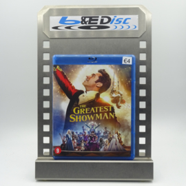 Greatest Showman, The (Blu-ray)