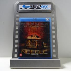 Needle (Blu-ray)