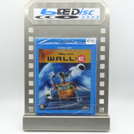 Wall E (Blu-ray 2-Disc)