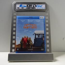 Captain Fantastic (Blu-ray