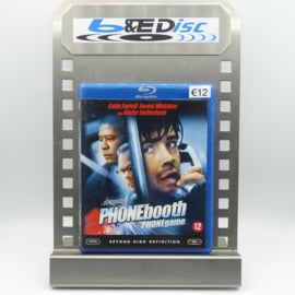 Phone Booth (Blu-ray)