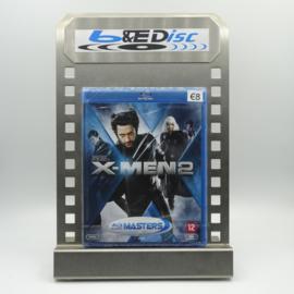 X-Men 2 (Blu-ray 2-disc)