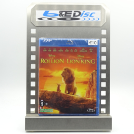 Lion King, The (Blu-ray)