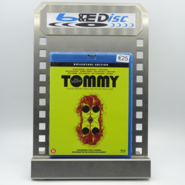 Tommy: The Movie (Blu-ray)
