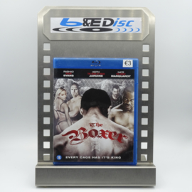 Boxer, The (Blu-ray)