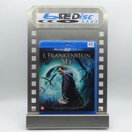 I, Frankenstein (Blu-ray 3D + 2D Versie)