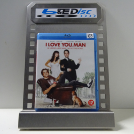 I Love You, Man (Blu-ray)