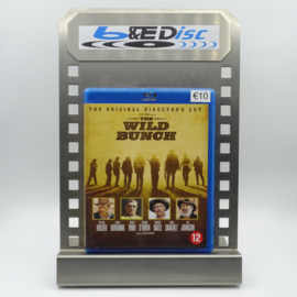 Wild Bunch, The (Blu-ray)
