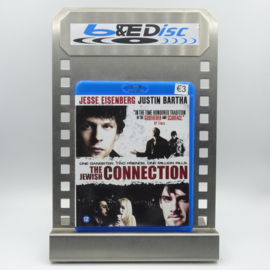 Jewish Connection, The (Blu-ray)