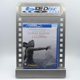 Curse Of La Llorona, The (Blu-ray)