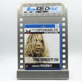 Wrestler, The (Blu-ray)