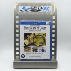 Merchants Of Doubt (Blu-ray)