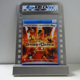 Street Dance 3D (Blu-ray)