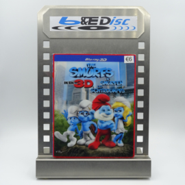Smurfs, The (Blu-ray 3D + 2D Versie)