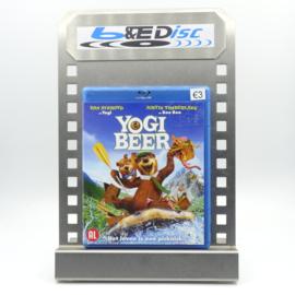 Yogi Beer (Blu-ray)
