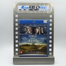 Terug Naar De Kust (Blu-ray)
