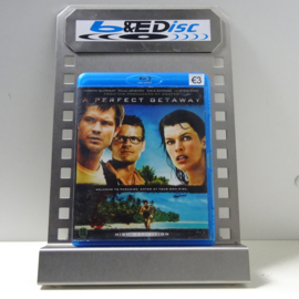 Perfect Getaway, A (Blu-ray)