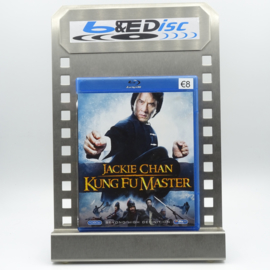 Kung Fu Master (Blu-ray)