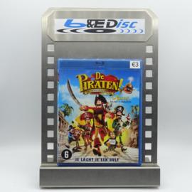 Piraten, De: Alle Buitenbeentjes Aan Dek (Blu-ray)
