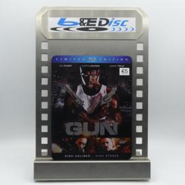Gun (Blu-ray, Steelcase)
