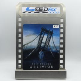 Oblivion (Blu-ray, Steelcase)