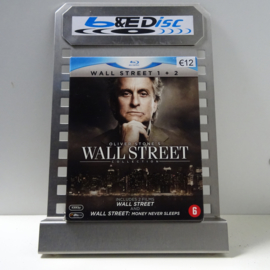 Wall street: Collection (Blu-ray 2-Disc)