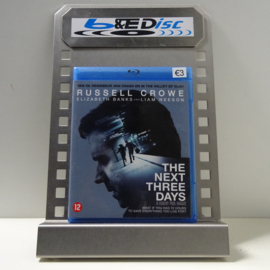 Next Three Days, The (Blu-ray)