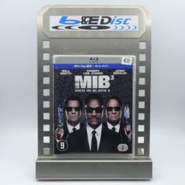Men In Black 3 (Blu-ray 3D + Blu-ray)