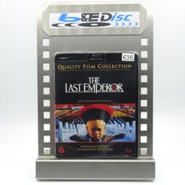Last Emperor, The (Blu-ray)