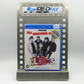 Clerks (Blu-ray)