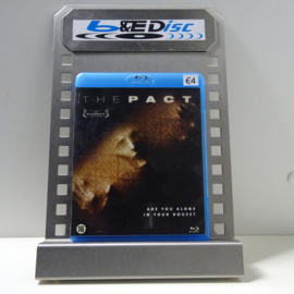 Pact, The (Blu-ray)