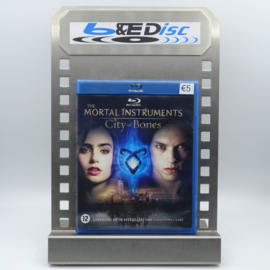 Mortal Instruments, The: City Of Bones (Blu-ray)