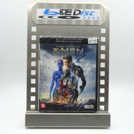 X-Men : Days of Future Past (4K Ultra HD Blu-ray)