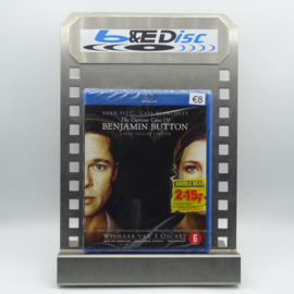Curious Case of Benjamin Button, The (Blu-ray 2-Disc)