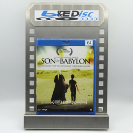 Son Of Babylon (Blu-ray)