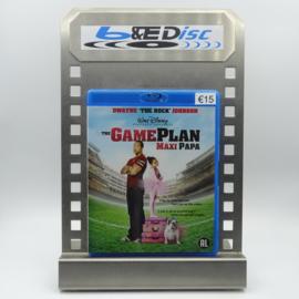 Game Plan, The (Blu-ray)