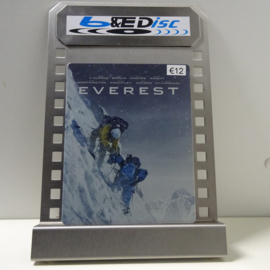 Everest (Blu-ray, Steelcase)