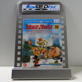 Asterix & Obelix: De Romeise Lusthof (Blu-ray 3D + Blu-ray)