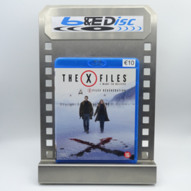 X Files, The: I Want To Believe (Blu-ray)