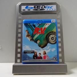 R.V. (Blu-ray)
