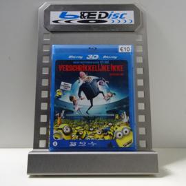 Verschrikkelijke Ikke (Blu-ray 3D + Blu-ray)