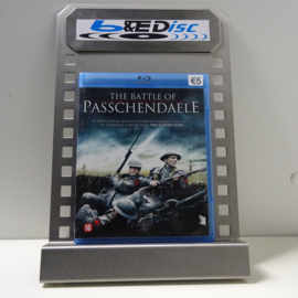 Battle Of Passchendaele, The (Blu-ray)