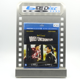 Brief Encounter (Blu-ray + DVD)