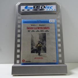 Inside Llewys Davis (Blu-ray)